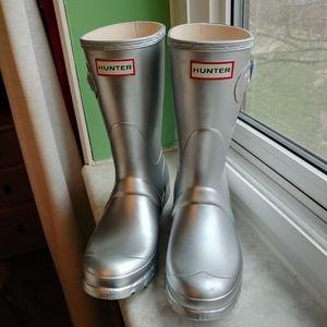 Hunter Women's Original Short Rubber Boots